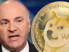 Kevin O'Leary Dogecoin canh bac